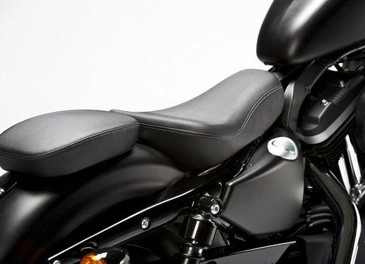 Harley-Davidson Iron 883 Special Edition - Foto 12 di 14