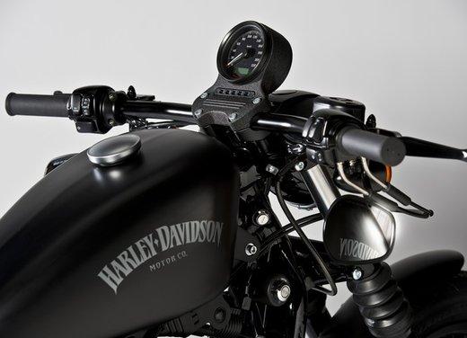Harley-Davidson Iron 883 Special Edition - Foto 11 di 14