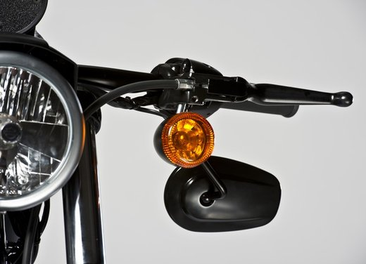 Harley-Davidson Iron 883 Special Edition - Foto 8 di 14