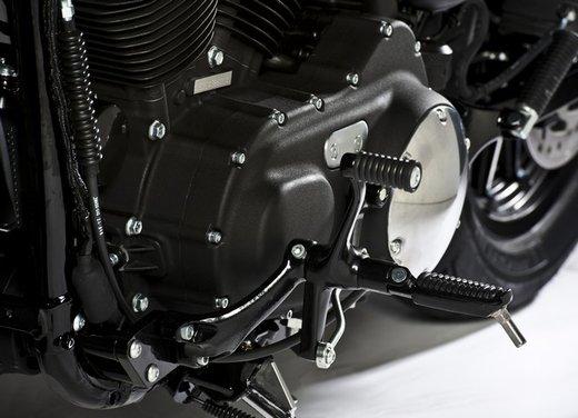 Harley-Davidson Iron 883 Special Edition - Foto 2 di 14