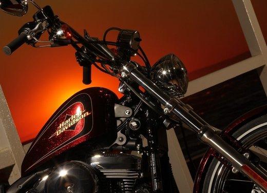 Harley Davidson Seventy-Two prova su strada della nuova Sportster - Foto 16 di 17