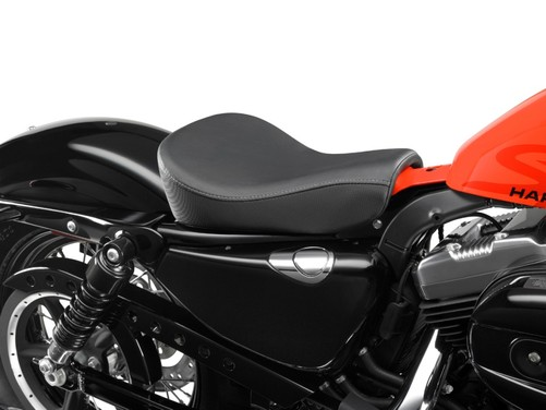 Harley-Davidson Sportster Forty-Eight - Foto 7 di 20
