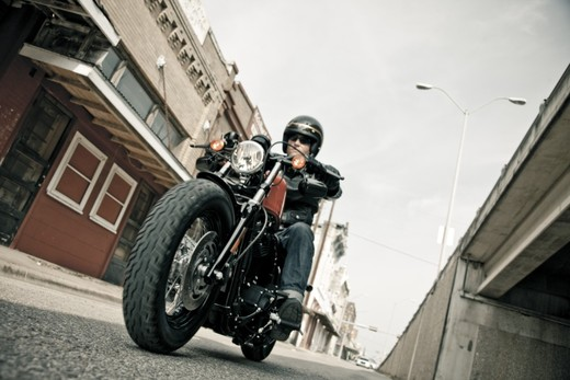 Harley-Davidson Sportster Forty-Eight - Foto 13 di 20