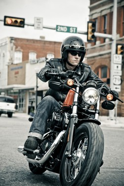 Harley-Davidson Sportster Forty-Eight - Foto 15 di 20