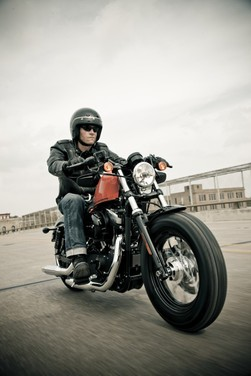 Harley-Davidson Sportster Forty-Eight - Foto 16 di 20