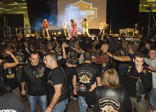 Harley Owners Group calendario eventi 2012 - Foto 8 di 9