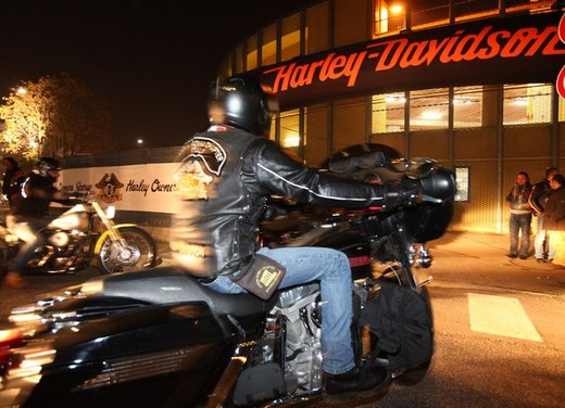 Harley Owners Group calendario eventi 2012 - Foto 9 di 9