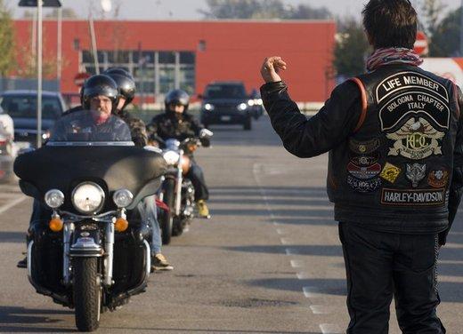 Harley Owners Group calendario eventi 2012 - Foto 2 di 9