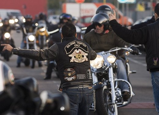 Harley Owners Group calendario eventi 2012 - Foto 3 di 9