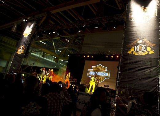 Harley Owners Group calendario eventi 2012 - Foto 4 di 9