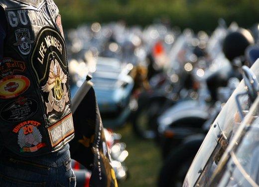 Harley Owners Group calendario eventi 2012 - Foto 1 di 9
