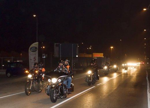 Harley Owners Group calendario eventi 2012 - Foto 7 di 9