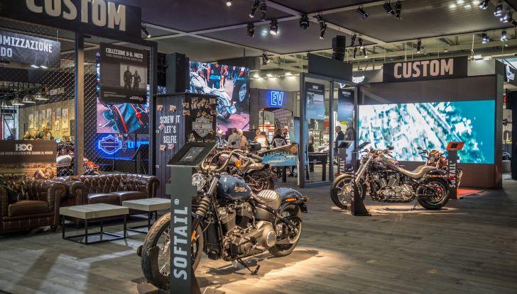 EICMA 2018: LiveWire, una Harley-Davidson elettrica - Foto 19 di 29