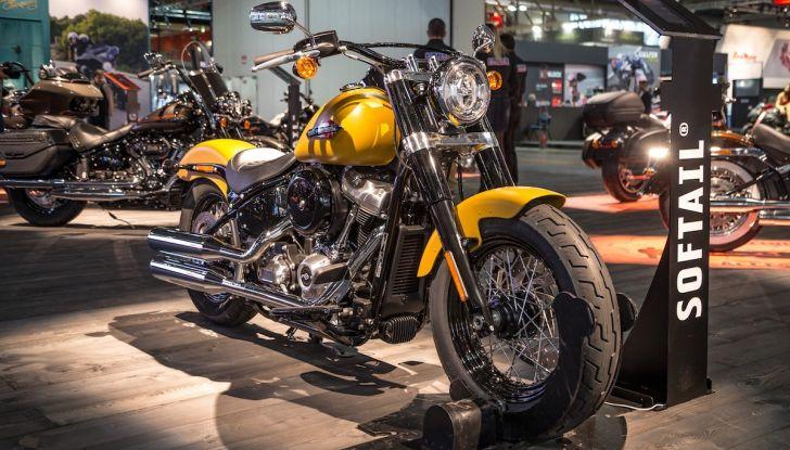 EICMA 2018: LiveWire, una Harley-Davidson elettrica - Foto 20 di 29