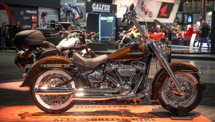 EICMA 2018: LiveWire, una Harley-Davidson elettrica - Foto 21 di 29