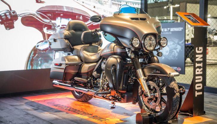 EICMA 2018: LiveWire, una Harley-Davidson elettrica - Foto 26 di 29