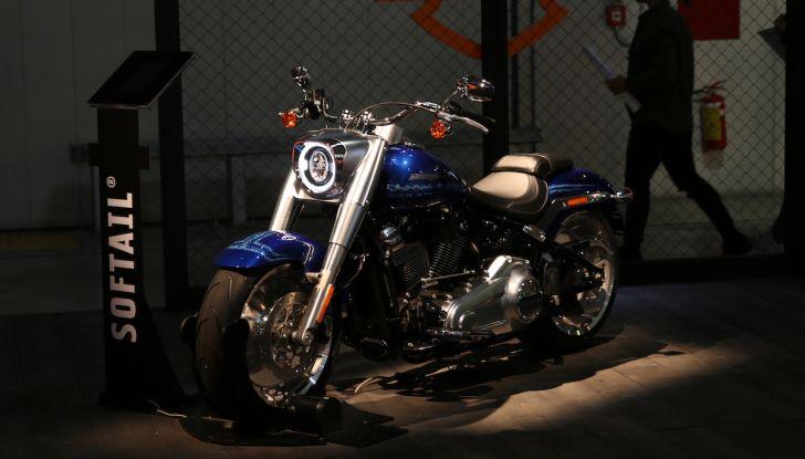 EICMA 2018: LiveWire, una Harley-Davidson elettrica - Foto 29 di 29