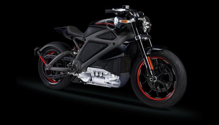 Harley-Davidson Pan America 1250 e le More Roads: pronti al 2020 - Foto 6 di 8