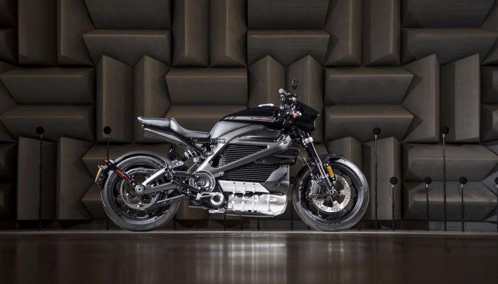 Harley-Davidson Pan America 1250 e le More Roads: pronti al 2020 - Foto 3 di 8