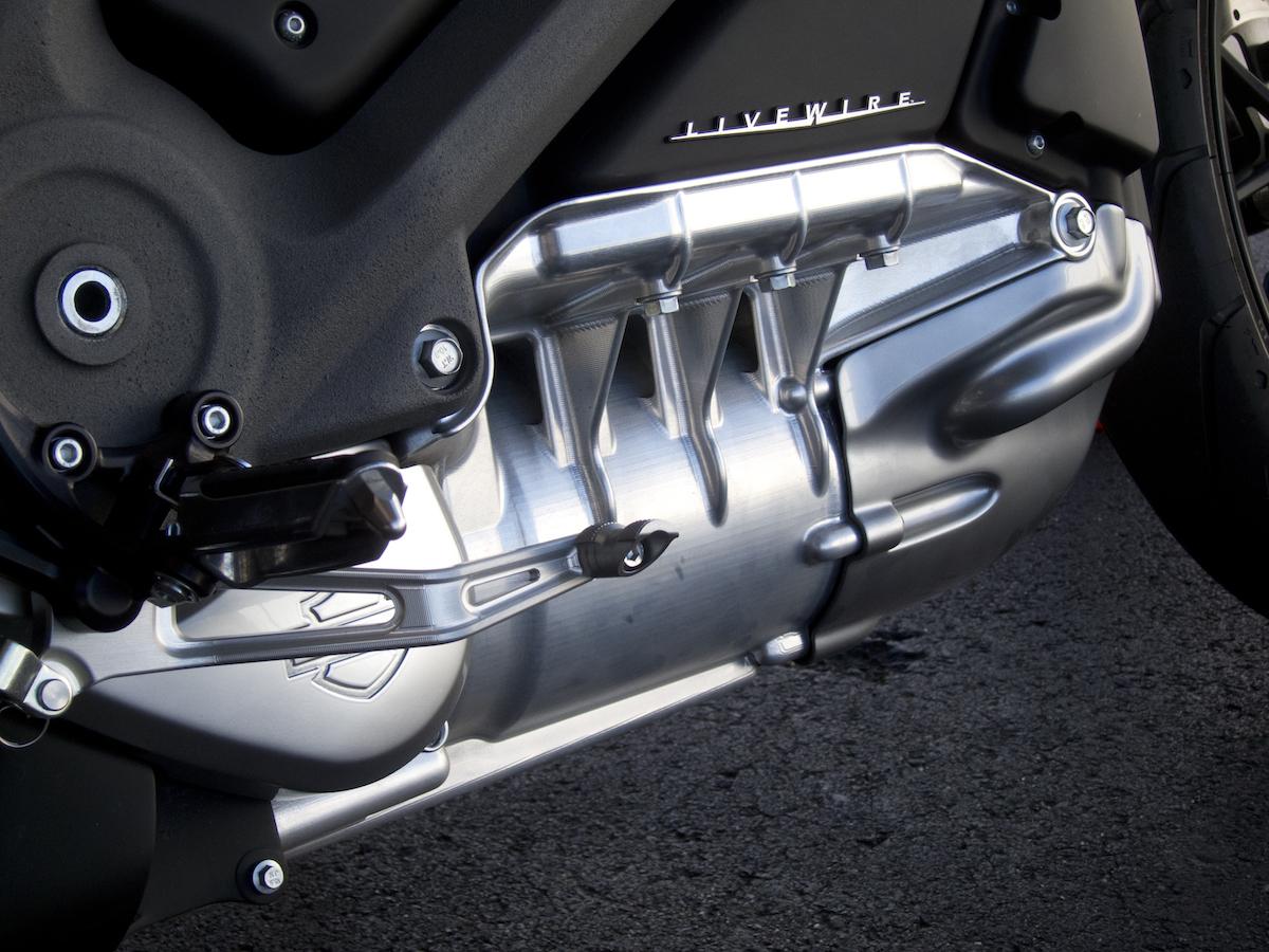 Harley-Davidson Pan America 1250 e le More Roads: pronti al 2020 - Foto 8 di 8