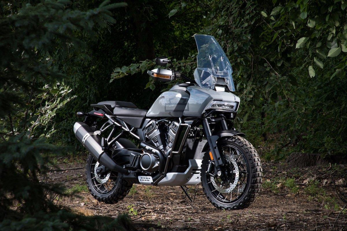 Harley-Davidson Pan America 1250 e le More Roads: pronti al 2020 - Foto 1 di 8