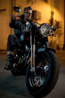 Harley Davidson Softail Slim - Foto 45 di 49