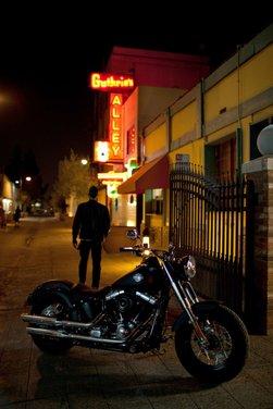 Harley Davidson Softail Slim - Foto 46 di 49