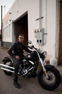 Harley Davidson Softail Slim - Foto 48 di 49