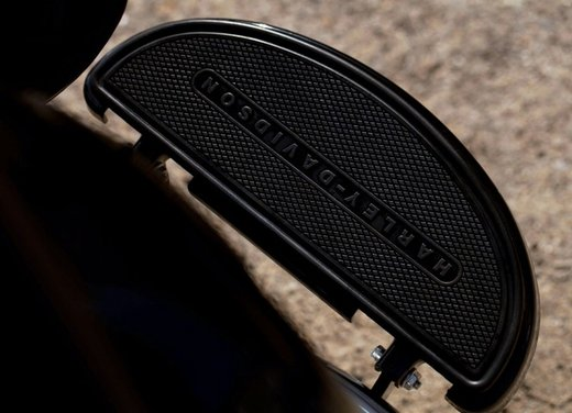 Harley Davidson Softail Slim - Foto 36 di 49