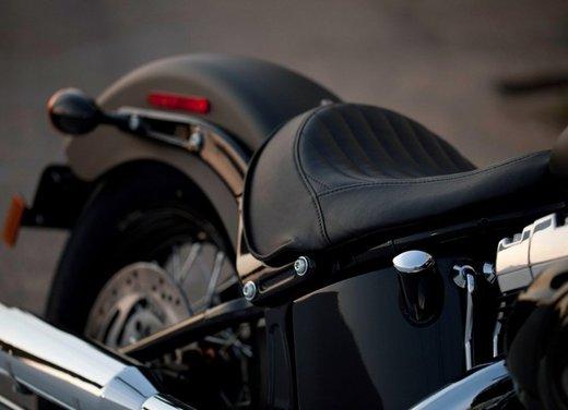 Harley Davidson Softail Slim - Foto 31 di 49