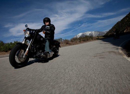 Harley Davidson Softail Slim - Foto 6 di 49