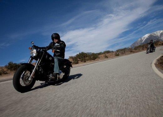 Harley Davidson Softail Slim - Foto 4 di 49