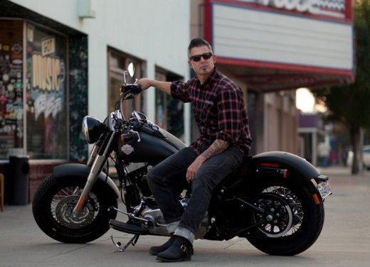 Harley Davidson Softail Slim - Foto 19 di 49
