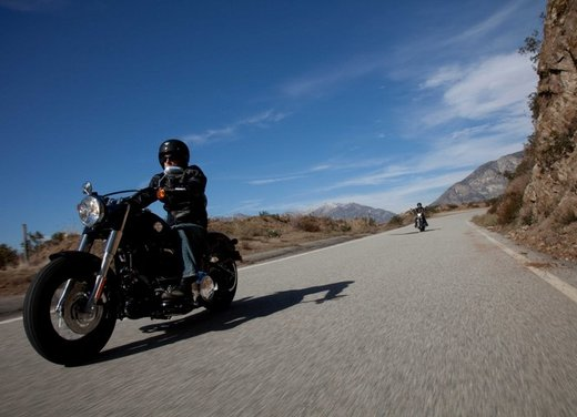 Harley Davidson Softail Slim - Foto 3 di 49