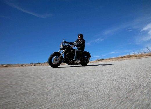 Harley Davidson Softail Slim - Foto 7 di 49