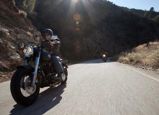 Harley Davidson Softail Slim - Foto 5 di 49