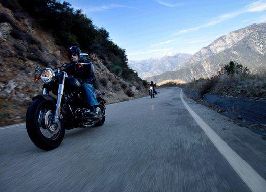 Harley Davidson Softail Slim - Foto 9 di 49