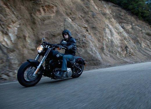 Harley Davidson Softail Slim - Foto 10 di 49