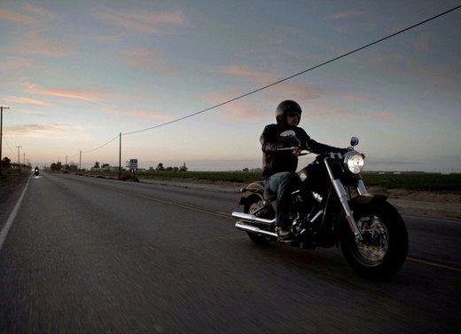 Harley Davidson Softail Slim - Foto 14 di 49