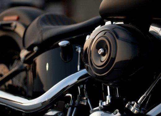Harley Davidson Softail Slim - Foto 28 di 49