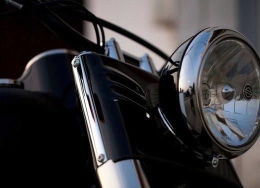 Harley Davidson Softail Slim - Foto 29 di 49