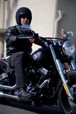 Harley Davidson Softail Slim - Foto 38 di 49
