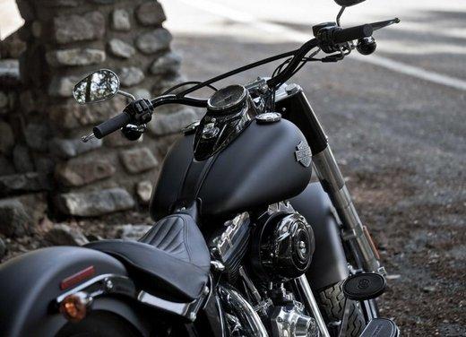 Harley Davidson Softail Slim - Foto 30 di 49