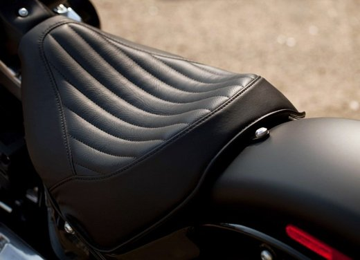 Harley Davidson Softail Slim - Foto 32 di 49