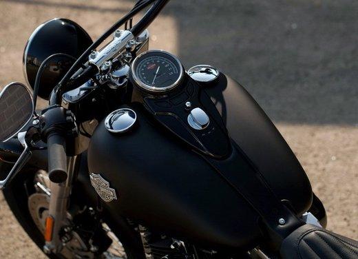 Harley Davidson Softail Slim - Foto 33 di 49