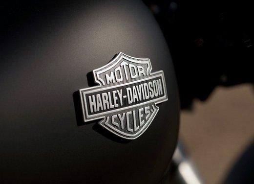 Harley Davidson Softail Slim - Foto 34 di 49
