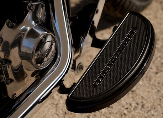 Harley Davidson Softail Slim - Foto 35 di 49