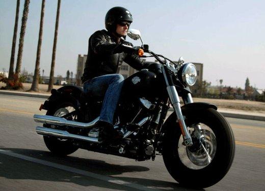 Harley Davidson Softail Slim - Foto 12 di 49