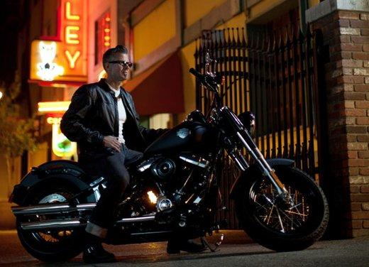 Harley Davidson Softail Slim - Foto 17 di 49