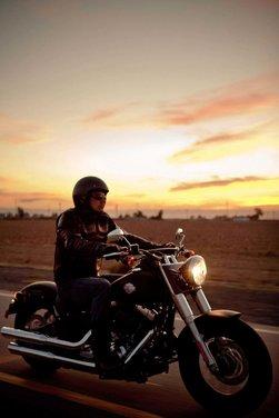 Harley Davidson Softail Slim - Foto 39 di 49